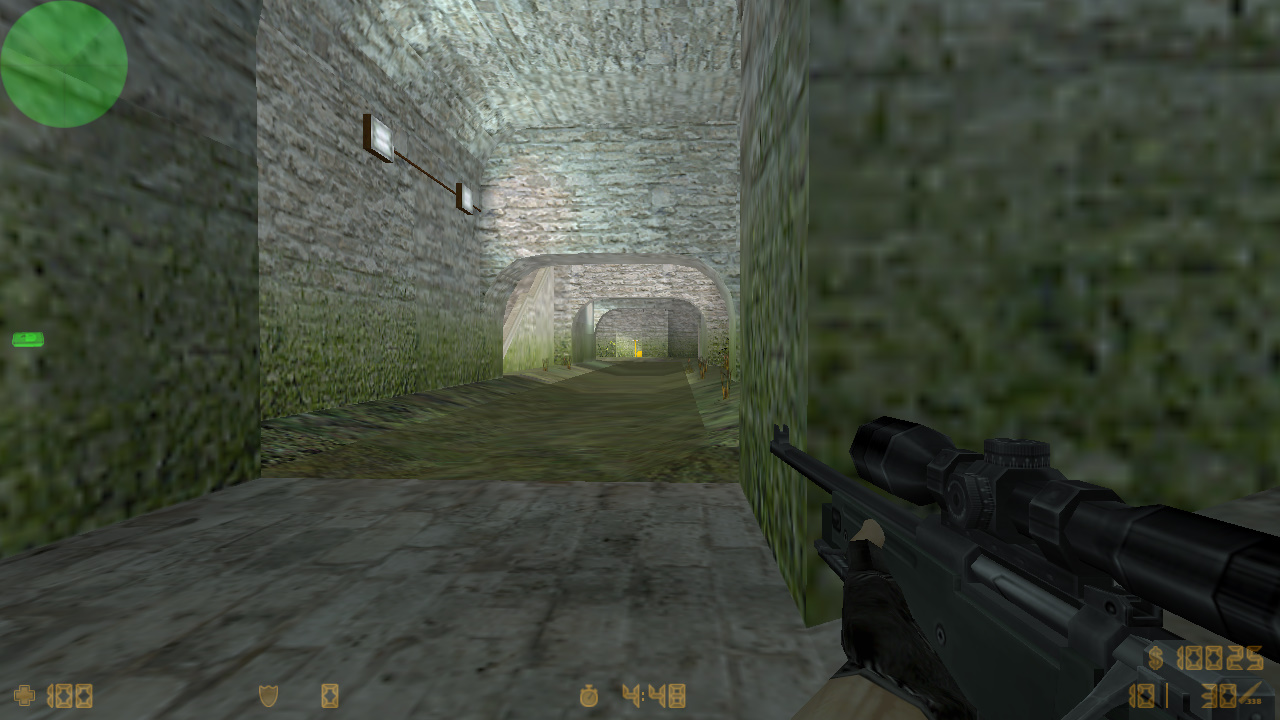 CS 1.6 Favorite